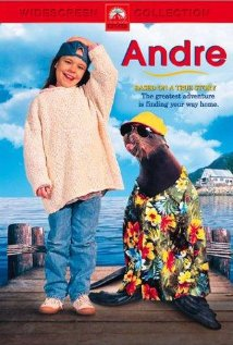 Andre (1994) DVD Release Date