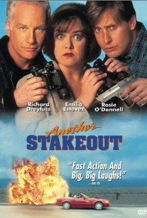 Another Stakeout (1993) DVD Release Date
