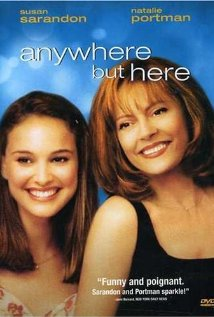 Anywhere But Here (1999) DVD Release Date