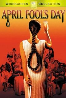 April Fool's Day (1986) DVD Release Date