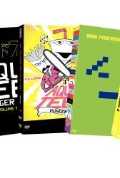 Aqua Teen Hunger Force (TV Series 2000-) DVD Release Date