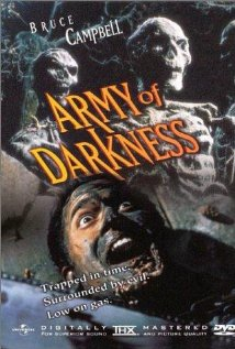 Army of Darkness (1992) DVD Release Date