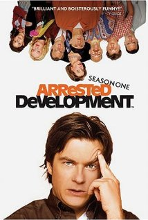 Arrested Development (TV Series 2003-2006) DVD Release Date