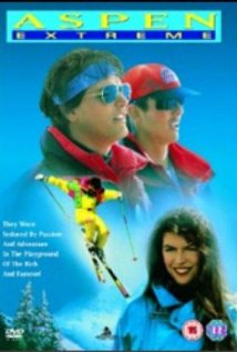 Aspen Extreme (1993) DVD Release Date