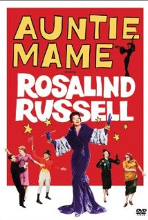 Auntie Mame (1958) DVD Release Date