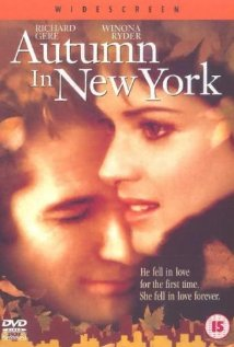 Autumn in New York (2000) DVD Release Date
