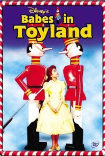Babes in Toyland (1961) DVD Release Date