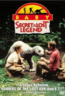 Baby: Secret of the Lost Legend (1985) DVD Release Date