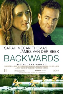 Backwards (2012) DVD Release Date