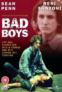 Bad Boys (1983) DVD Release Date