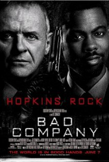 Bad Company (2002) DVD Release Date