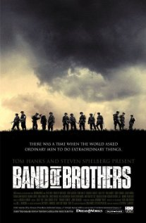 Band of Brothers (TV mini-series 2001) DVD Release Date
