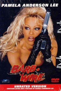 Barb Wire (1996) DVD Release Date