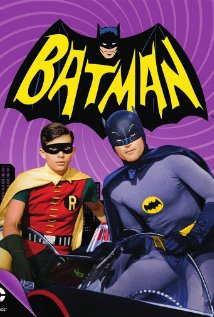 Batman (TV Series 1966-1968) DVD Release Date