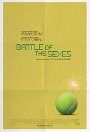 Battle of the Sexes (2017) DVD Release Date