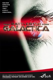 Battlestar Galactica (TV mini-series 2003) DVD Release Date