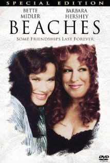 Beaches (1988) DVD Release Date