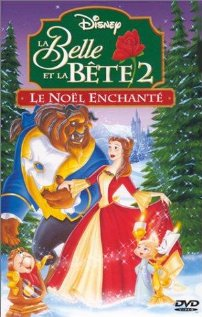 Beauty and the Beast: The Enchanted Christmas (Video 1997) DVD Release Date