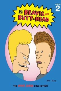 Beavis and Butt-Head (TV Series 1993-) DVD Release Date