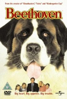 Beethoven (1992) DVD Release Date