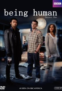 Being Human (TV 2008) DVD Release Date