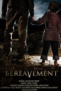 Bereavement (2010) DVD Release Date
