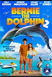 Bernie the Dolphin 2 (2019) DVD Release Date