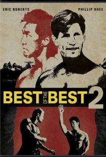 Best of the Best 2 (1993) DVD Release Date
