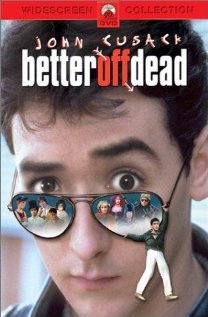 Better Off Dead... (1985) DVD Release Date