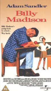 Billy Madison (1995) DVD Release Date