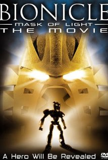 Bionicle: Mask of Light (Video 2003) DVD Release Date