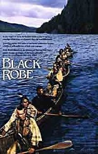 Black Robe (1991) DVD Release Date