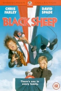 Black Sheep (1996) DVD Release Date