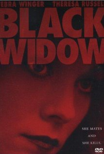 Black Widow (1987) DVD Release Date