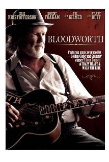 Bloodworth (2010) DVD Release Date