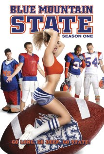 Blue Mountain State (TV Series 2010) DVD Release Date