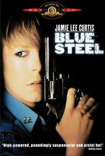 Blue Steel (1989) DVD Release Date