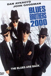 Blues Brothers 2000 (1998) DVD Release Date
