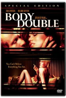 Body Double (1984) DVD Release Date