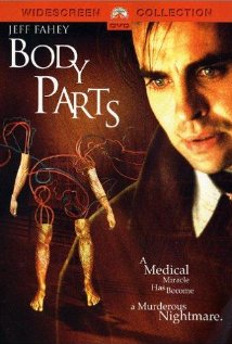 Body Parts (1991) DVD Release Date