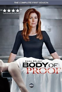 Body of Proof (TV 2011) DVD Release Date