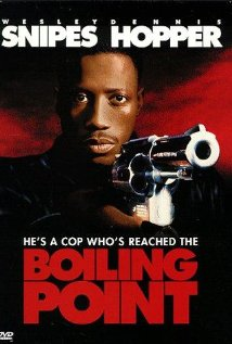 Boiling Point (1993) DVD Release Date