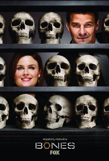 Bones (TV Series 2005-) DVD Release Date