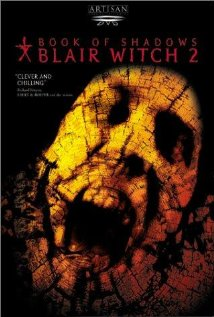 Book of Shadows: Blair Witch 2 (2000) DVD Release Date
