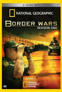 Border Wars (TV Series 2010-) DVD Release Date