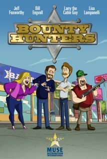 Bounty Hunters (TV Series 2013- ) DVD Release Date