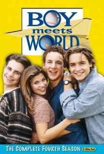Boy Meets World (TV Series 1993-2000) DVD Release Date