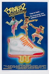 Breakin' 2: Electric Boogaloo (1984) DVD Release Date