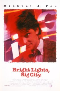 Bright Lights, Big City (1988) DVD Release Date