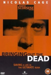 Bringing Out the Dead (1999) DVD Release Date